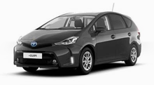 Toyota Prius Plus or Similar